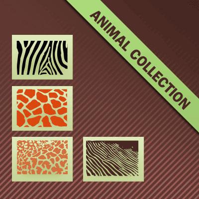 Animal Patterns by MotanelTutorials
