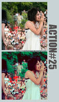 Action 025