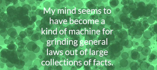 Charles Darwin - Quote 2
