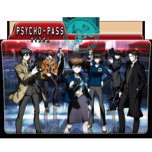 """Képtalálat a következőre: """"Psycho-Pass ico"""""""