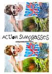 Action Sunglasses