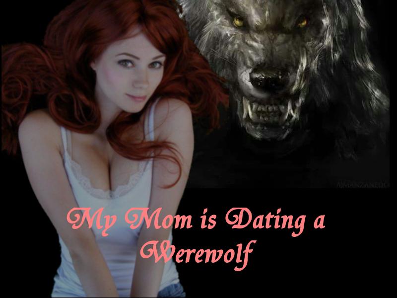 dating a female werewolf