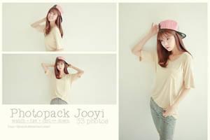 PHOTOPACK ULZZANG GIRL #1 (JOOYI)