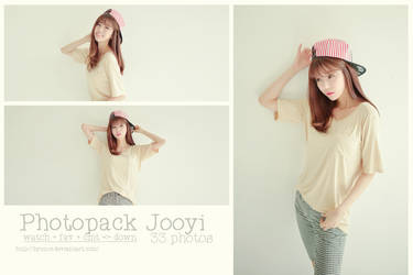 PHOTOPACK ULZZANG GIRL #1 (JOOYI) by byunce