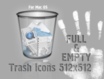 Trashcan by D1m22