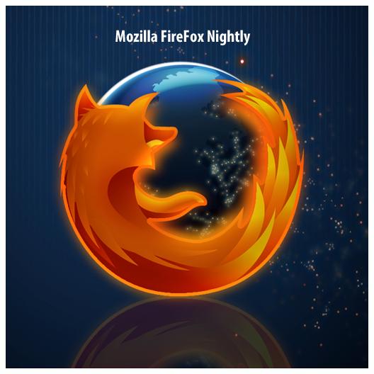 иконки для mozilla: