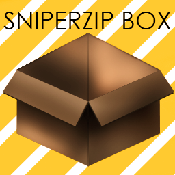 Box - Icono by SniperZip