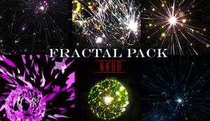Fractal Pack