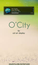 OCity. by oowlcityy