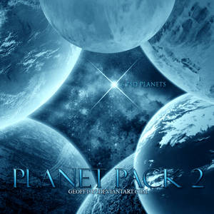 Planet Pack 2