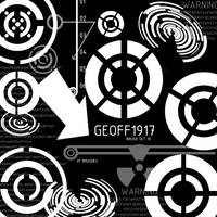 Geoff1917's Brushset 10