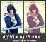 Vintage action