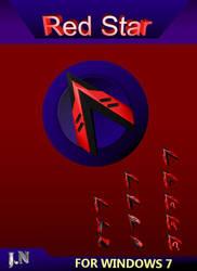 1 Red Star