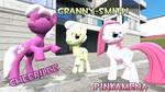Cheerilee, Granny Smith and Pinkamena [DL][FIXED]