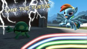 Tank the tortoise! [DL]