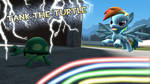 Tank the tortoise! [DL]
