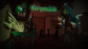 [DL] Chrysalis