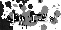 Hipp's Ink Brushes 2 by HippolytaDesigns