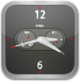 Clock by kEEwlajz