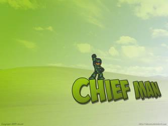 Chiefman by mtusk