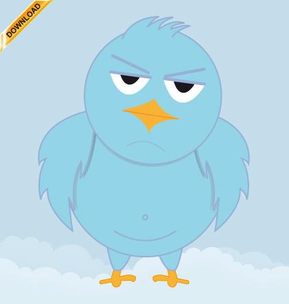 Free Twitty by Sir-SiriX