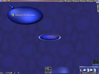 Ganymede for DX