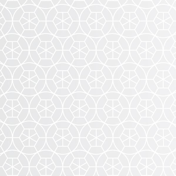 Geometric Islamic Pattern by StooStock