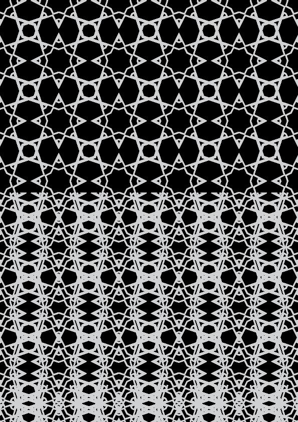 Islamic Pattern 3 by StooStock
