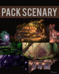 Scenary Pack~ Natsumi~