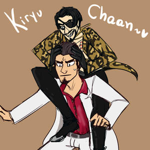 kIRYU-CHAAAN (gif)