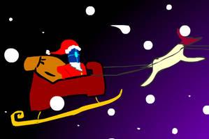 The Christmas Idenditree