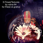 Flower texture pack