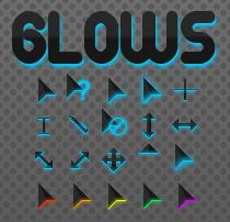 Glows by EternalStay