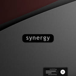 Synergy : Media 1.0 by redblackproduction