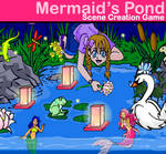 Commission Mermaid's Pond Game