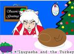 Inuyasha and the Turkey