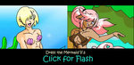 Dress the Mermaid v.2 by kingv