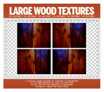 Large Wood Textures Pack (100 Watchers)