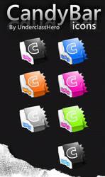 CandyBar Icons