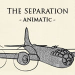 The Separation - Animatic