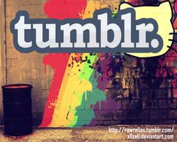 Tumblr by xXxEli