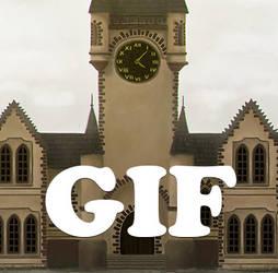 Town Hall process gif