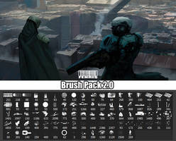 Fenris_Brush_Pack V02 by Fenris31