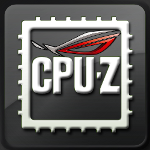 CPUz and GPUz RoG Themed Icons by Request by MykSilentShadow