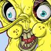 Spongebob Dating Simulator by mjwills