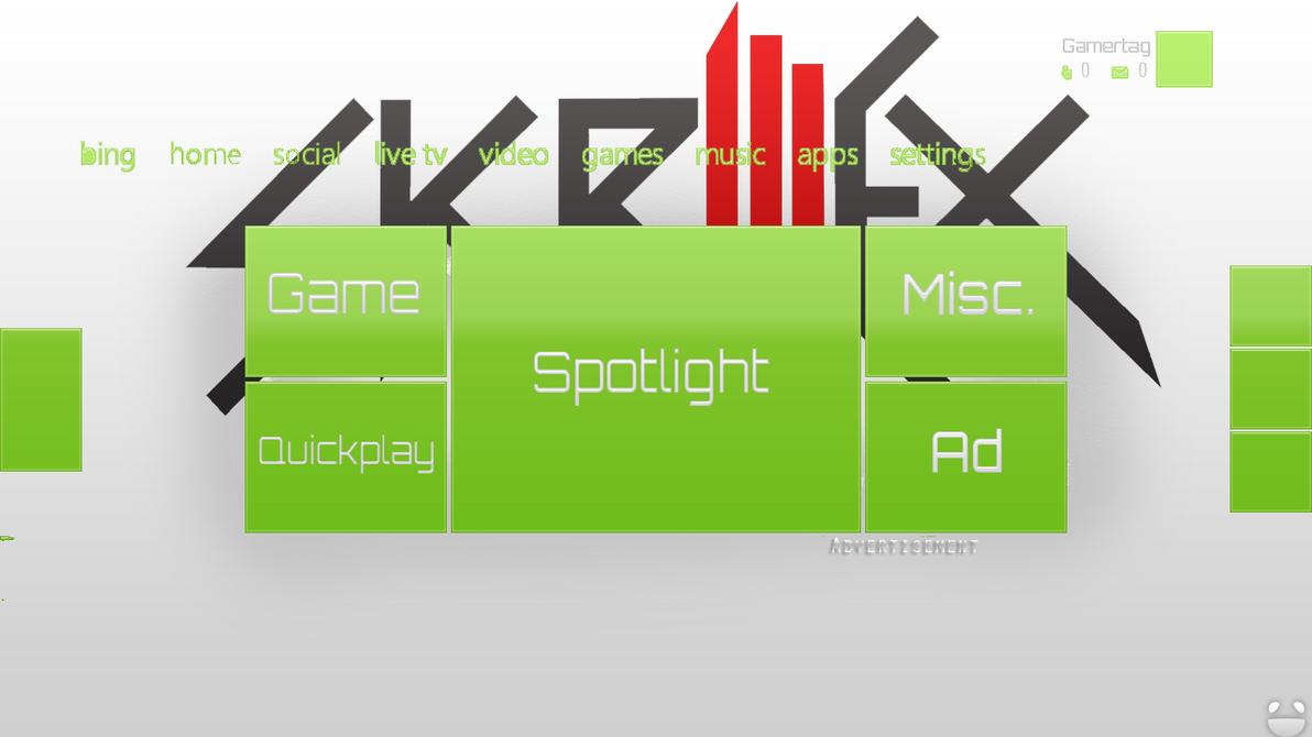 Xbox 360 Dashboard Themes Free