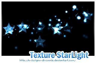 Texture StarLight by lo-scrigno-di-connie