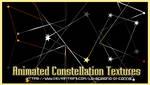 Animated Constellation Textures by lo-scrigno-di-connie