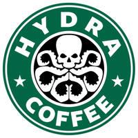 HYDRA COFFEE v2 by Robert-LaRose