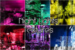 Night Light Textures - Pack